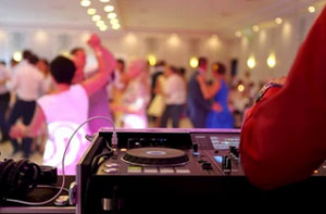 Wedding DJS Heathfield UK