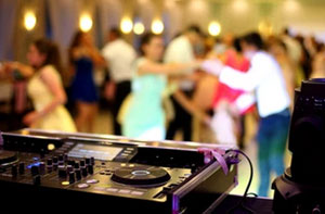 Wedding DJS Lydd UK