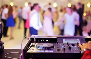 Wedding DJS Danbury UK
