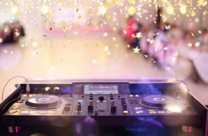Wedding DJ Widnes Cheshire (WA8)