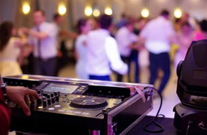 Wedding DJS West Thurrock UK